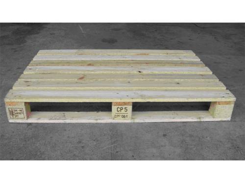 木棧板A012