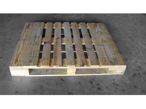 木棧板A002